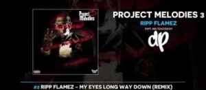 Project Melodies 3 BY Ripp Flamez